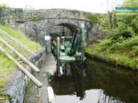 Multipurpose Watermaster Dredgers help in Keeping Ireland's inland waterways clean, safe and functional