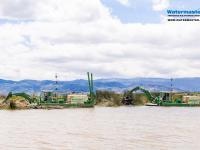 Watermasters Restoring Lake Fuquene, Colombia